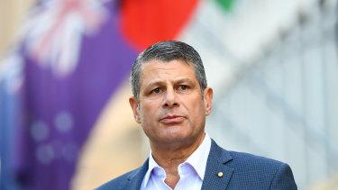 Former Victorian premier Steve Bracks is looking for a new ALP state secretary.