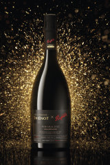 The Thienot x Penfolds Chardonnay Pinot Noir Cuvee 2012. It will sell for $280 per bottle.