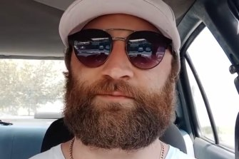Conor Sretenovic, a former Australian Defence Force member, is the first neo-Nazi to have his passport cancelled on national security grounds.