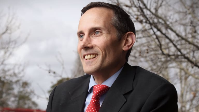 """Labor's Andrew Leigh says the reporting last month by Fairfax and Four Corners """"raised genuine concerns and prompted a call from Labor - heeded by the Turnbull Government - to launch an investigation into the Australian Tax Office""""."""
