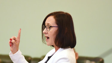Attorney-General Yvette D'Ath said the changes would strengthen the justice system by being more responsive to the expectations of bereaved family members while holding perpetrators to account.