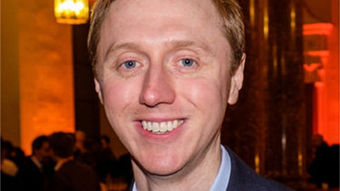 Australian engineer Alex Tayler is the new head of Cambridge Analytica.