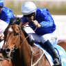 Protest not enough to Deprive under-rated Godolphin sprinter victory