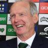 Bennett's words of wisdom on retirement resonate with Inglis