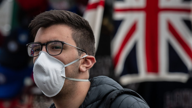 Coronavirus updates LIVE: Global COVID-19 cases surpass 1.5 million record 16.8 million Americans file for unemployment – The Sydney Morning Herald