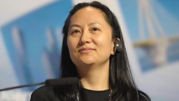 'Vile': China ramps up pressure ahead of Huawei bail verdict
