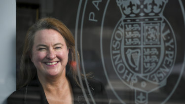 After 13 years in state Parliament, Mary Wooldridge is calling it quits.