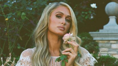 'I am not a dumb blonde': Paris Hilton drops the act in new film