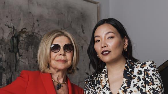 Carla Zampatti to receive $250,000 accolade from fashion festival