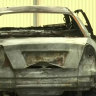 SA woman with COVID-19 suspected target of car fire