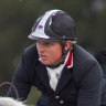 Equestrian team in disarray as athlete admits to 'recreational' cocaine use
