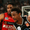 Confident Ware calls for Melbourne to generate energy in game three