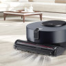 LG robo-vac puts you in the driver's seat