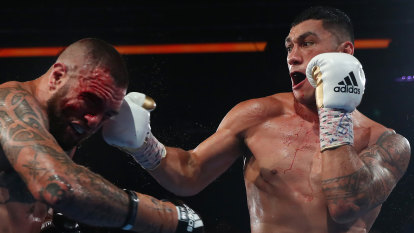 Sydney likely destination for Jai Opetaia's world title fight