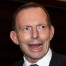 Tony Abbott: 'I would be judged an embarrassing failure if not for Scott Morrison'