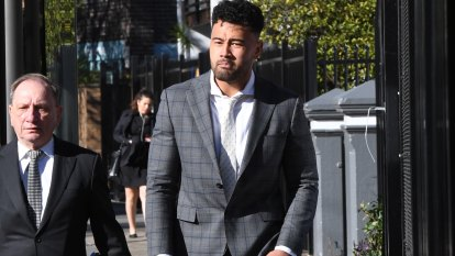 NRL clears bad boy Musgrove for training return with Tigers