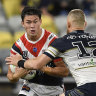 NRL 2020 LIVE updates: Sydney Roosters winger scores record five tries