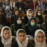 'What will become of us?': Afghans brace for the war after the longest war