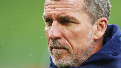 Kurz position safe as Victory look to back beleaguered boss