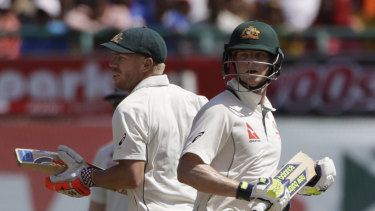 The ball tampering scandal and the loss of leaders David Warner and Steve Smith forced a re-think of the Australian approach to cricket.