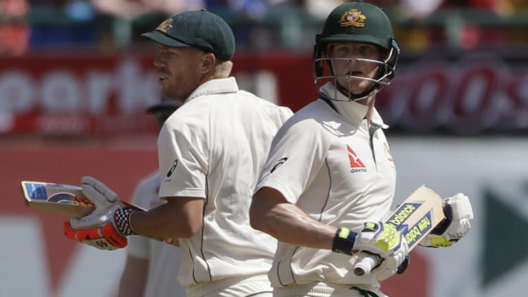 Ali said he had little sympathy for David Warner and Steve Smith, banned for ball tampering.