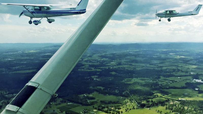 Man dead in NSW Hunter light plane crash