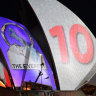 Small-minded logic of stadium and sail critics is holding Sydney back
