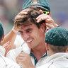 Cummins can captain Australia in all formats: Clarke