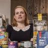 'I do feel a bit crazy': Australians stockpiling food to prepare for coronavirus