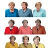 Following Angela Merkel's lead, Jill Biden's sartorial choices are bang on trend
