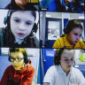 Video-conferencing lessons effective in helping children read: study
