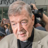 Shock and devastation: George Pell guilty verdict rocks Catholic Church