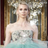 Dual tulle as Australian designers realise Paris dream