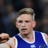 Why no North Melbourne player will be safe at the trade table