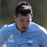 Sydney FC defender tests positive for COVID-19, could miss Champions League