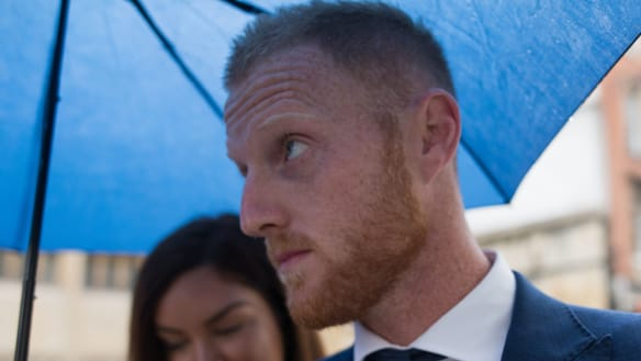 Stokes, Hales hit with disrepute charge