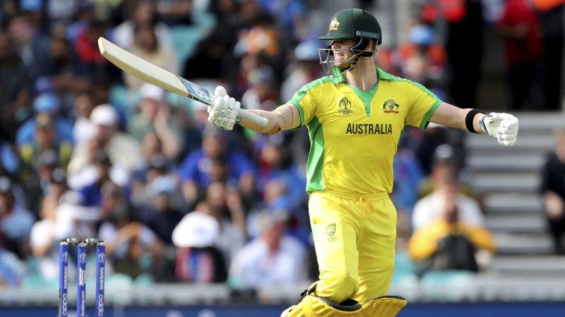 Cricket World Cup LIVE: Australia v Pakistan