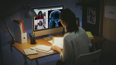 The federal government is extending Medicare subsidies for telehealth consultations for another six months, until March 2021.