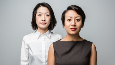 Aura Go and Tomoe Kawabata of the Kiazma Piano Duo play their instrument as one.