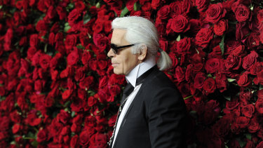 The news of Karl Lagerfeld's death a few weeks ago received mixed reactions on social media.