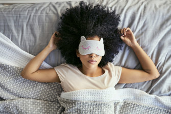 Getting good sleep is key to our mental and physical wellbeing.