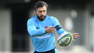 Will this be Adam Ashley-Cooper's last season in professional rugby?