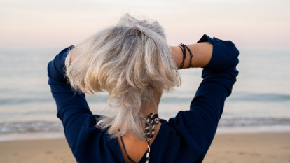 Saying goodbye to my awful menopause symptoms with hormone therapy