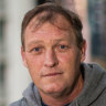 How the shock of COVID-19 could end street homelessness in Victoria