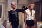 Strop and Hoges on The Paul Hogan Show.
