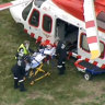 'Instructor cushioned blow': Man dies in tandem skydiving incident, another critical