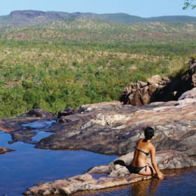 Forget camping: Australia's greatest outdoor (luxury) experiences