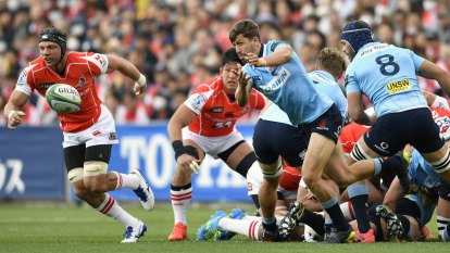 Dump Super Rugby and head to Asia: The Mehrtens master plan