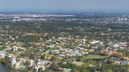 School land swap mulled to ease Brisbane's green space concerns