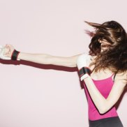 In your 20s, aim for a healthy addiction to exercise.